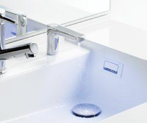 きれい除菌水生成器(TOTO)